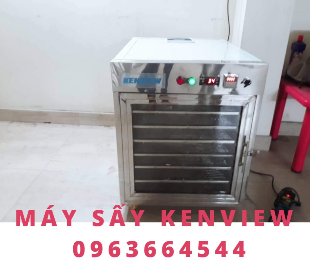 Kenview cung cấp máy sấy mứt Đồng Tháp – Máy sấy thực phẩm đa năng