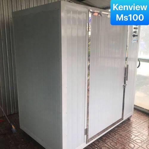 Máy sấy Kenview Ms100 tại Lâm Đồng