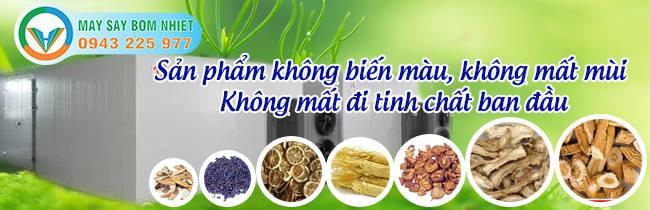 Quy trình sấy khô bảo quản và chế biến các loại nấm