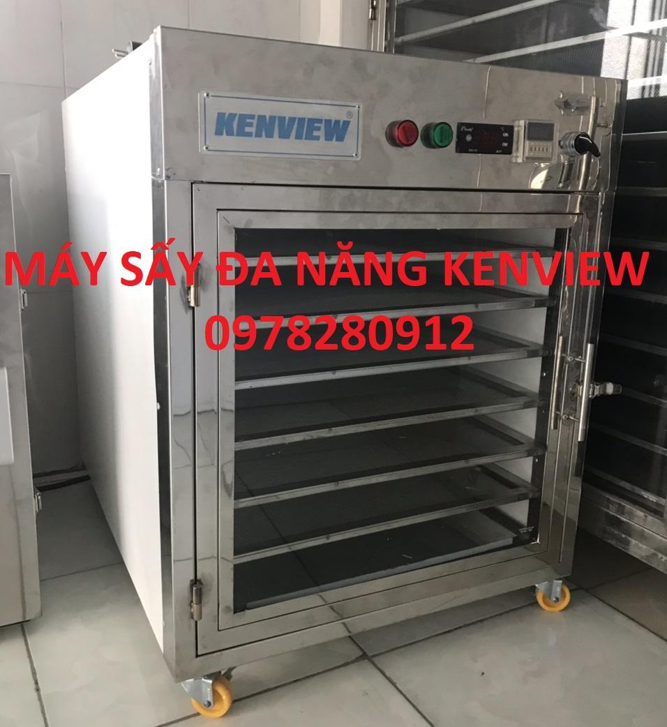 Kenview cung cấp máy sấy ống hút cỏ bàng tại TPHCM cho khách cũ. 0978.280.912