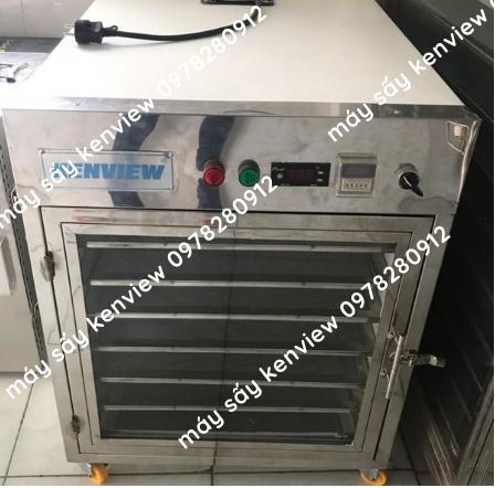 Kenview cung cấp máy sấy thực phẩm-sấy khô gà tại Dak Lak. 0978.280.912