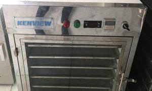 Kenview cung cấp máy sấy hoa quả tại Hải Dương. 0978280912