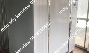Cung cấp máy sấy hải sản cho khách tại Cambodia. 0978280912