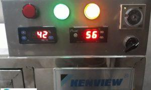 Cung cấp máy sấy hải sản sấy khô cá lóc Biên Hòa Đồng Nai