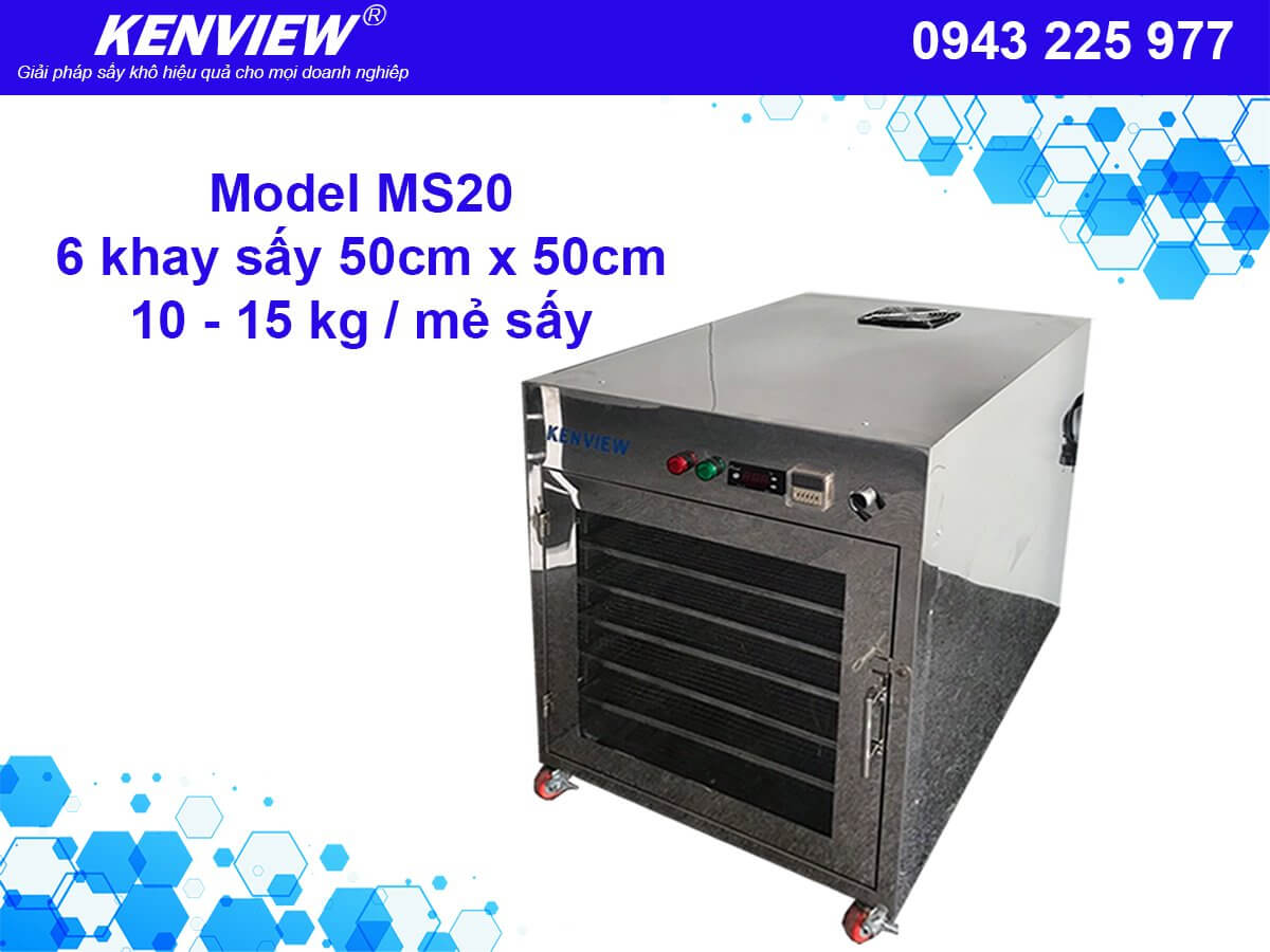 Kenview ms 20