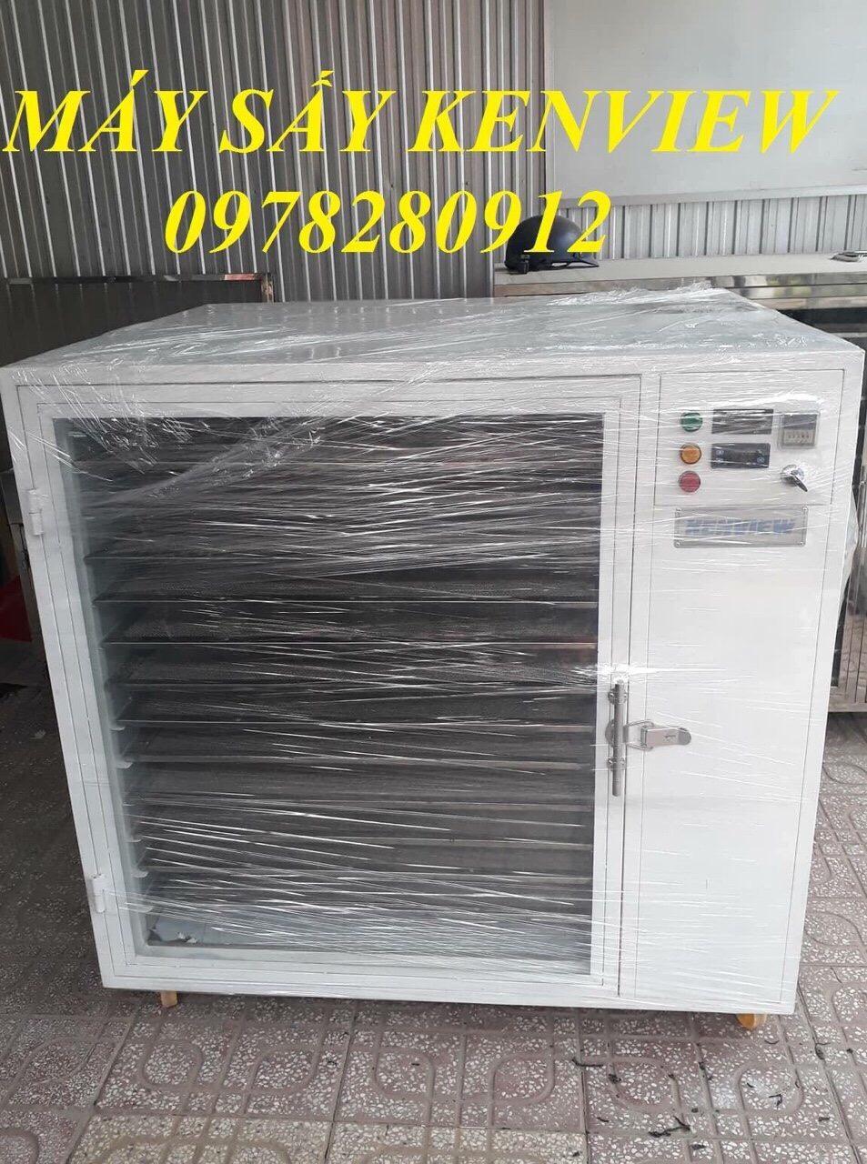 Kenview cung cấp máy sấy nhang tại Ninh Thuận. 0978280912